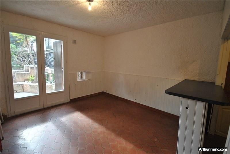 Sale apartment Frejus 107000€ - Picture 3