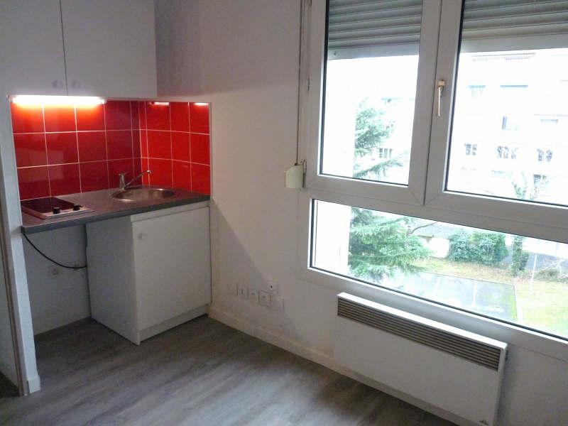 Vente appartement Lyon 8ème 93000€ - Photo 2