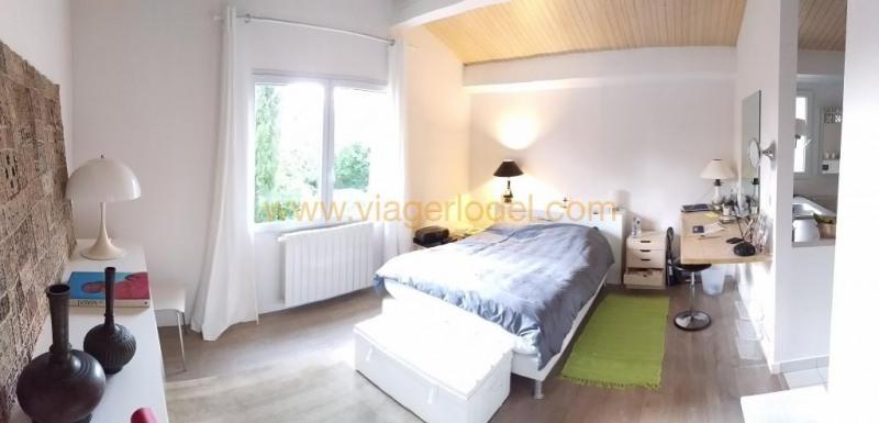 Vitalicio  casa Uzès 82500€ - Fotografía 4