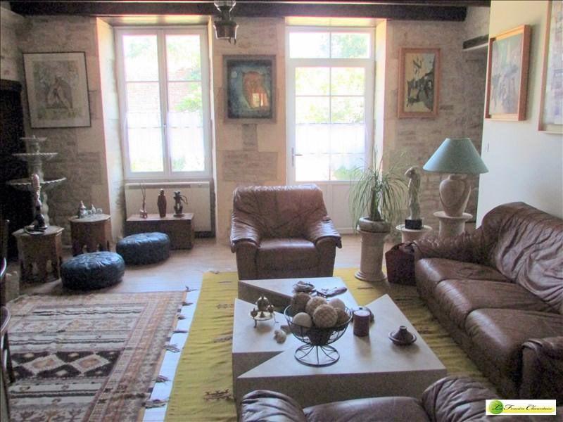 Vente maison / villa Loubille 175000€ - Photo 5