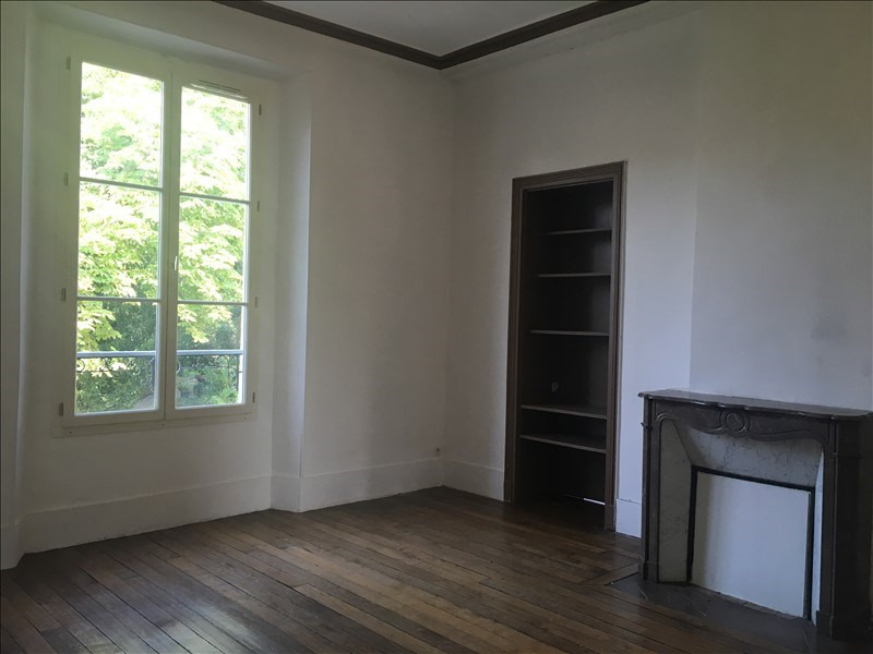 Rental apartment Boissy sous st yon 898€ CC - Picture 2