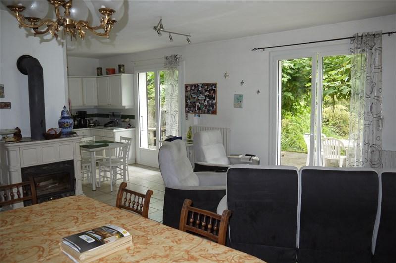 Sale house / villa Chonas l amballan 329000€ - Picture 6