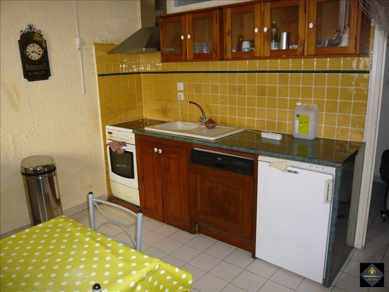 Vente appartement Sete 57000€ - Photo 3