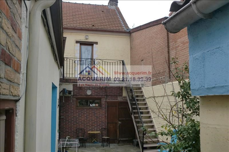 Investment property building Dourges 219000€ - Picture 2