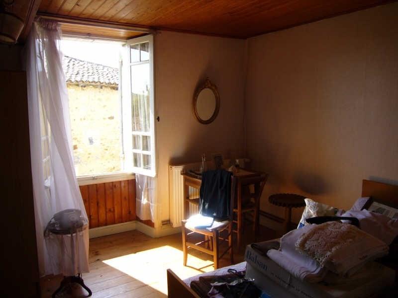 Vente maison / villa Villars 89000€ - Photo 6