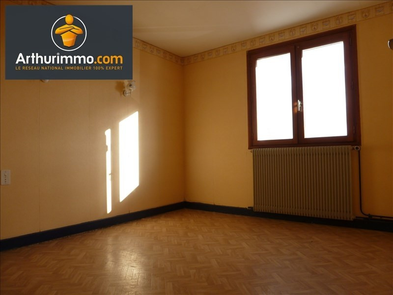 Vente maison / villa Riorges 163000€ - Photo 8