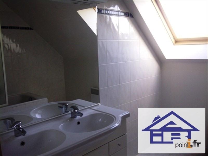 Location maison / villa Mareil marly 2650€ +CH - Photo 5