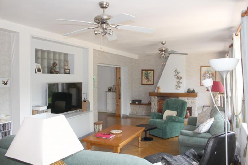 Sale house / villa Chavanoz 250000€ - Picture 3