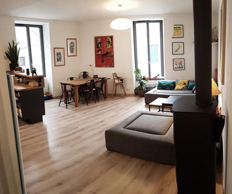 Sale apartment Reze 320800€ - Picture 3