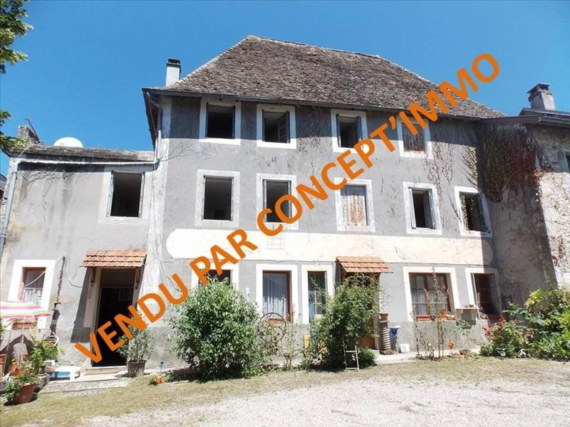 Vendita casa Le bourget du lac 150000€ - Fotografia 1