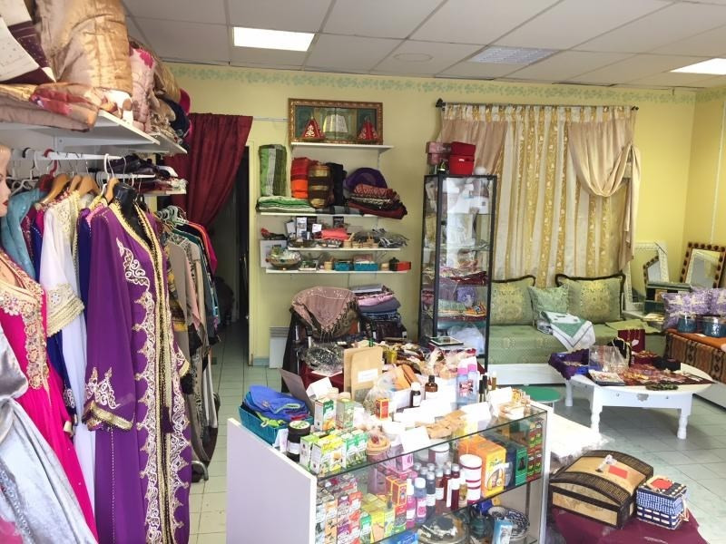 Commercial property sale shop Evry 49900€ - Picture 4