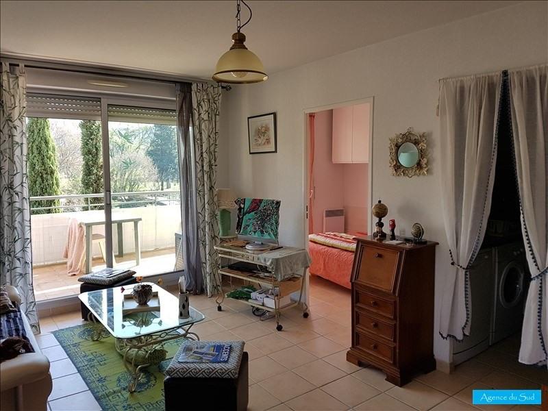 Vente appartement Auriol 210000€ - Photo 3