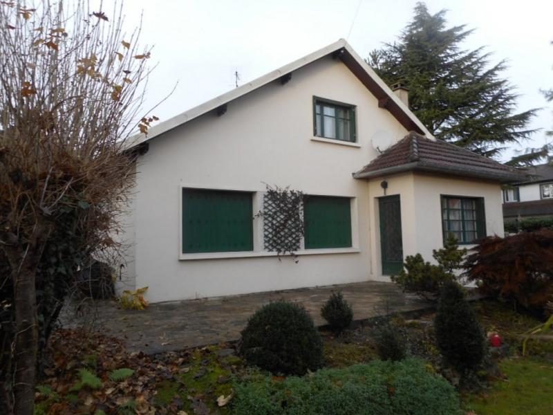 Vente maison / villa Chennevières-sur-marne 465000€ - Photo 5