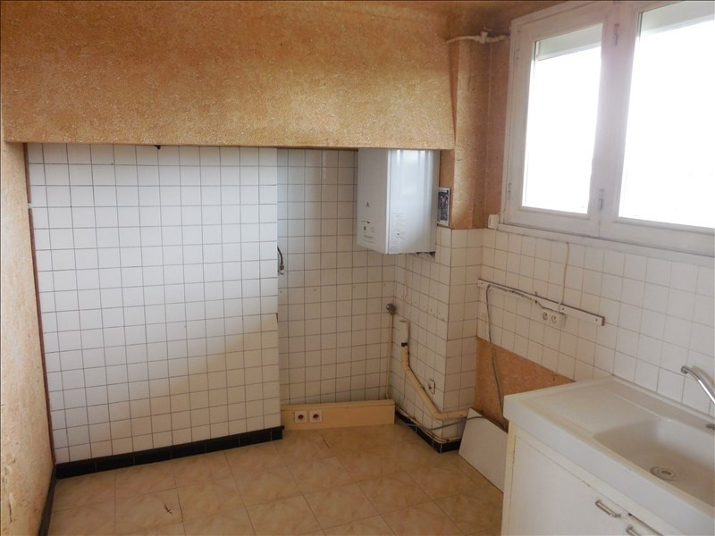 Sale apartment Portet sur garonne 64 500€ - Picture 3