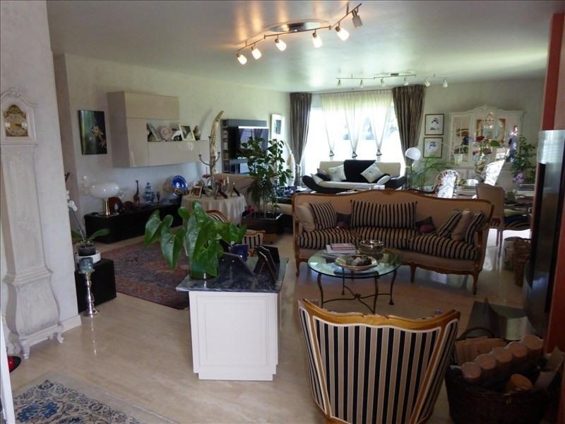Vendita appartamento Ferney voltaire 1200000€ - Fotografia 5