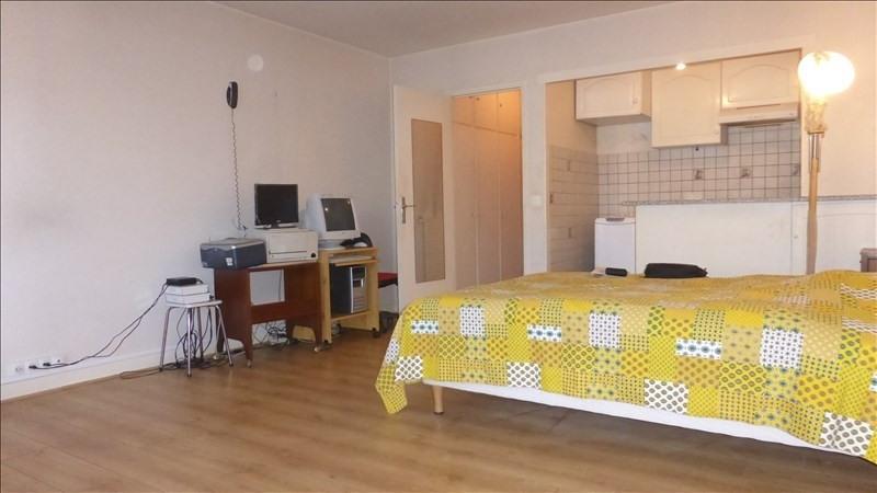 Vente appartement Marnes la coquette 160000€ - Photo 2