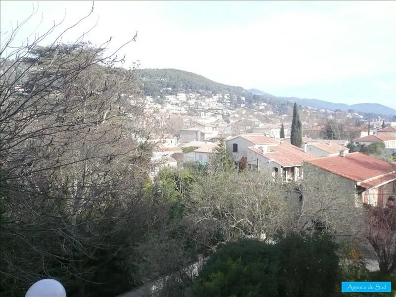 Vente appartement Auriol 187 000€ - Photo 1