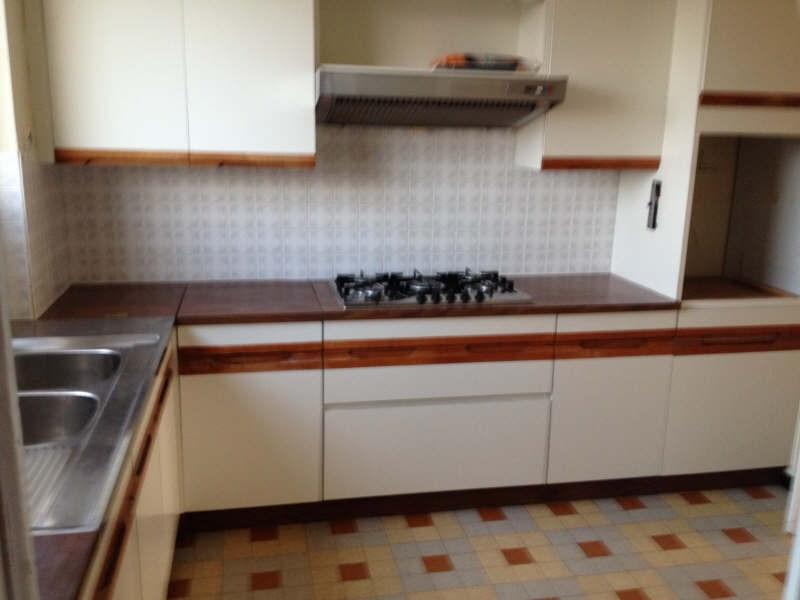Location appartement Caluire et cuire 920€ CC - Photo 4
