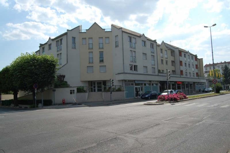 Rental apartment Draveil 755€ CC - Picture 1