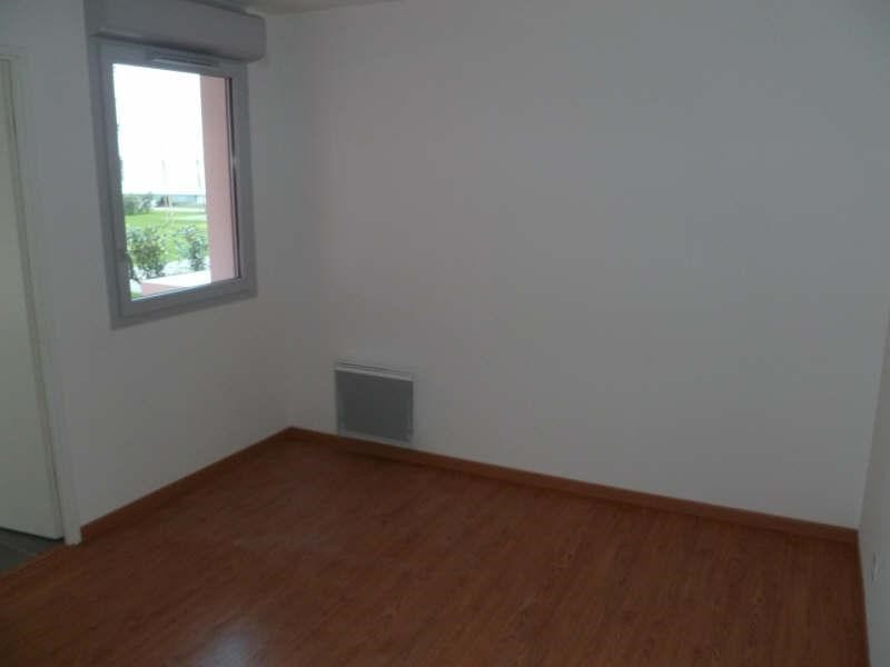 Rental apartment Toulouse 484€ CC - Picture 8