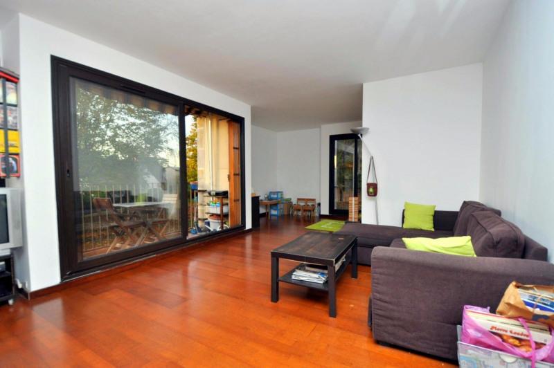 Vente appartement Fresnes 205000€ - Photo 11