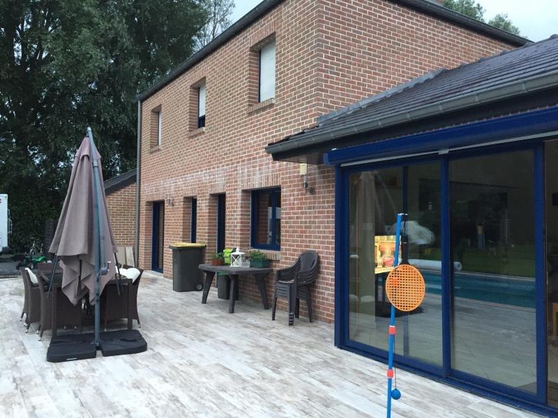 Sale house / villa Marchiennes 470000€ - Picture 1