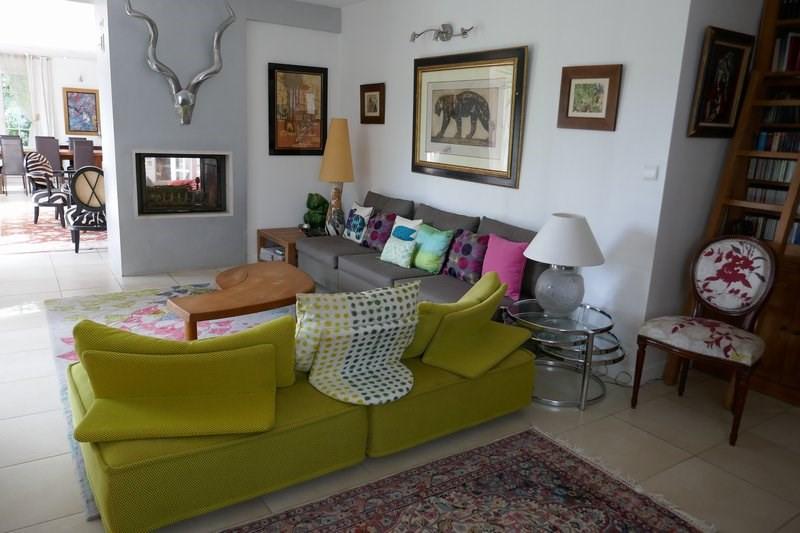 Immobile residenziali di prestigio casa Orgeval 1390000€ - Fotografia 5