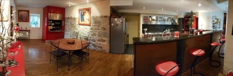 Vente de prestige maison / villa Tupin et semons 650000€ - Photo 6