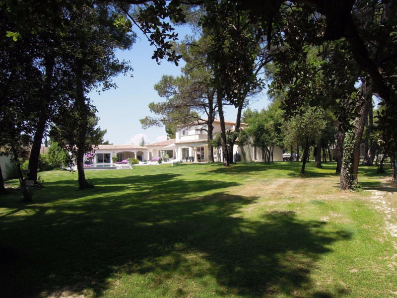 Vente de prestige maison / villa Cabrieres d avignon 935000€ - Photo 15