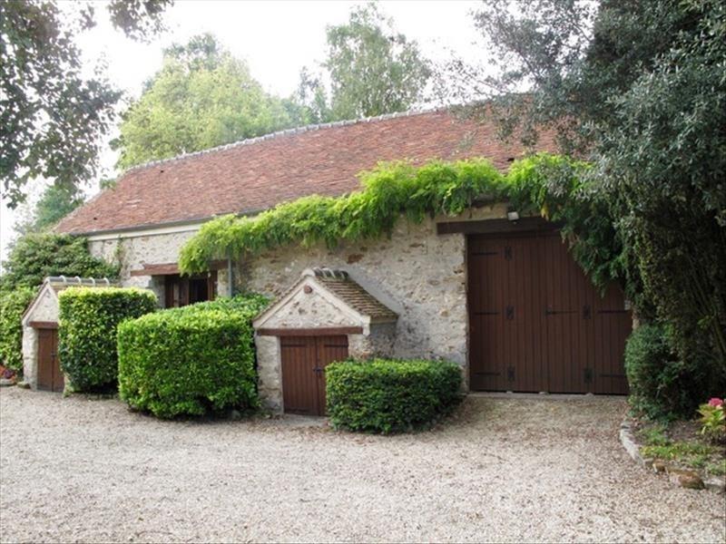 Verkoop  huis St sauveur sur ecole 795000€ - Foto 6