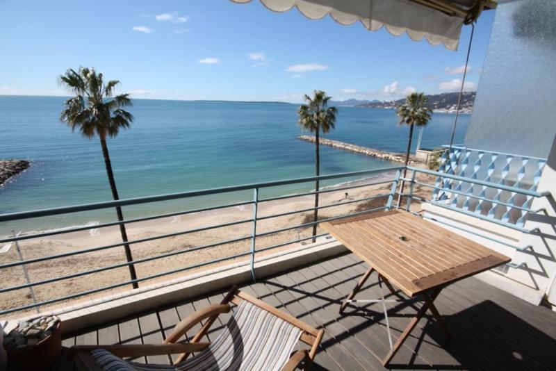 Sale apartment Juan les pins 379000€ - Picture 6