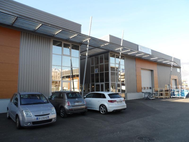 Vente Local d'activités / Entrepôt Saint-Martin-d'Hères 0