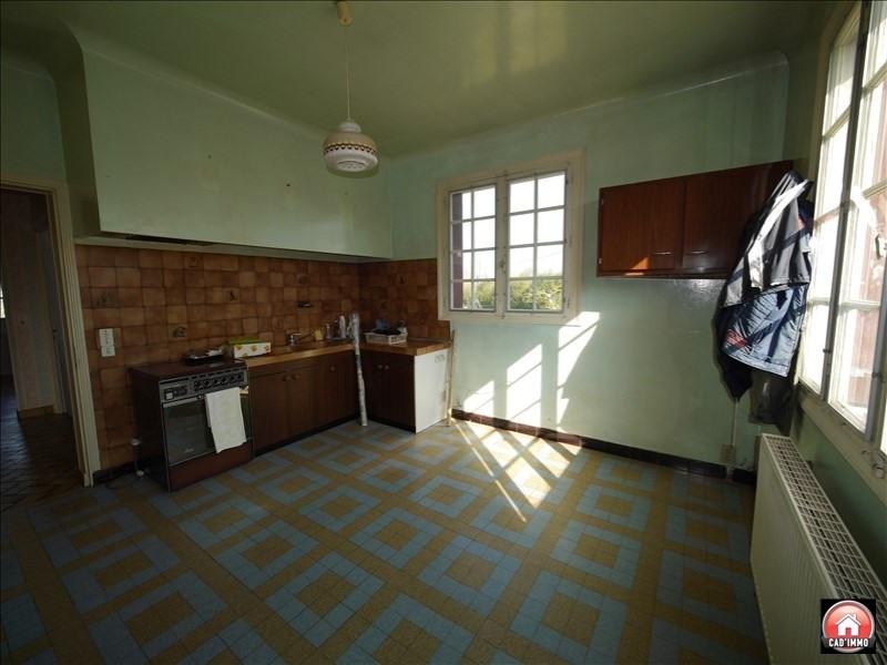 Sale house / villa Lamonzie st martin 129000€ - Picture 8