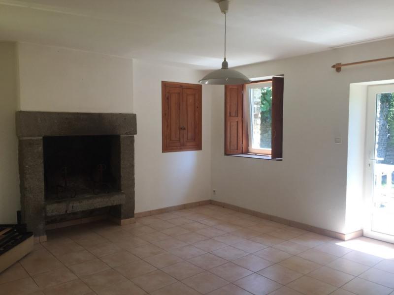Alquiler  casa Baudreville 450€ CC - Fotografía 2
