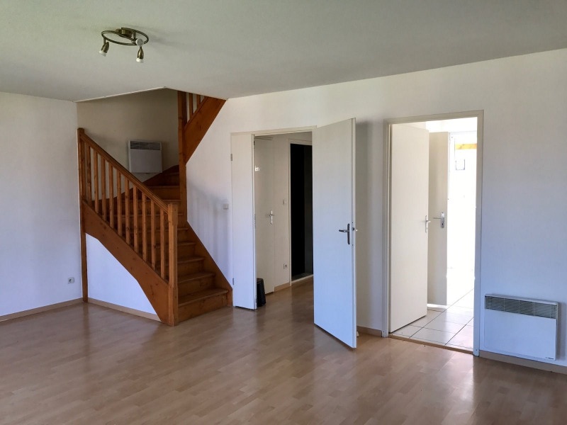 Vente maison / villa Caussade 114000€ - Photo 2