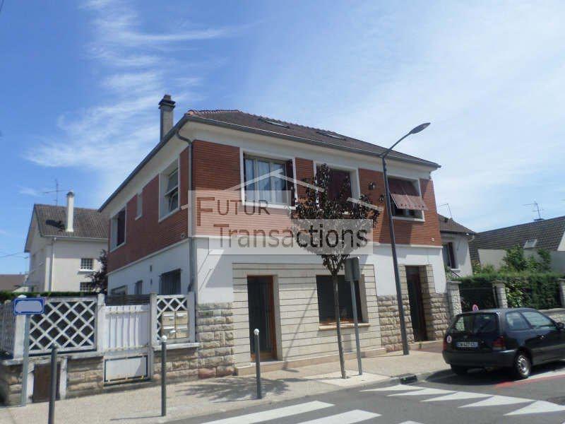 Produit d'investissement immeuble Aubergenville 405000€ - Photo 4