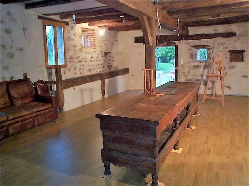 Vente maison / villa St pourcain sur sioule 160500€ - Photo 5