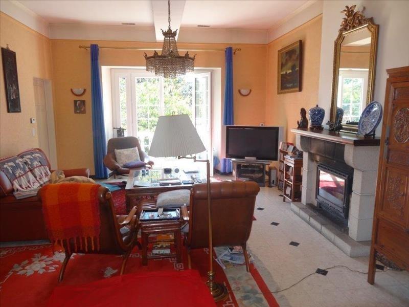 Sale house / villa Les leches 343000€ - Picture 9