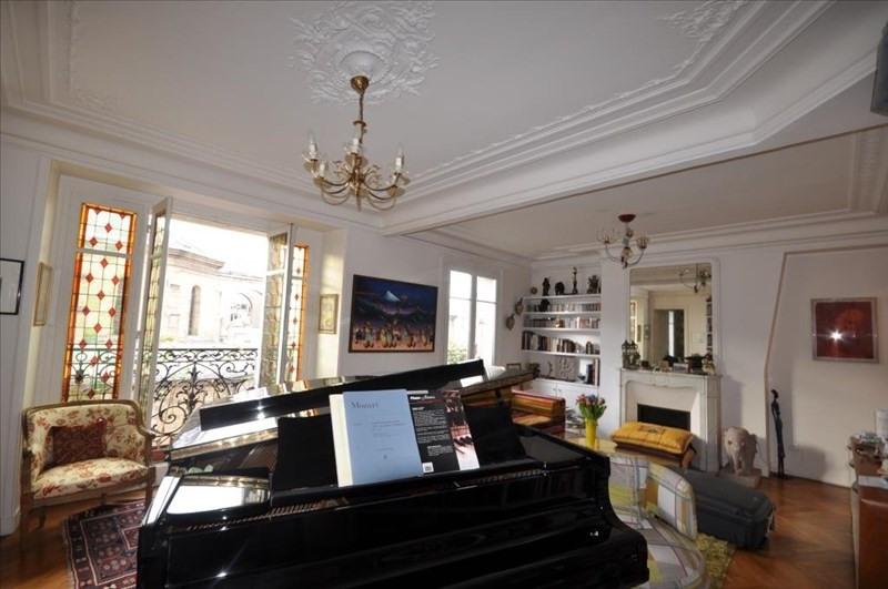 出租 公寓 Paris 18ème 2750€ CC - 照片 3