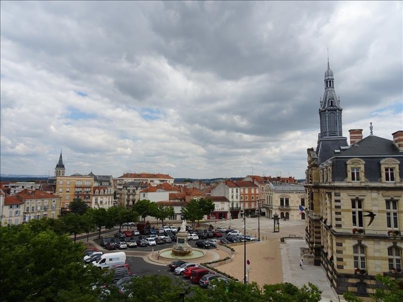 Location appartement Roanne 605€ CC - Photo 8