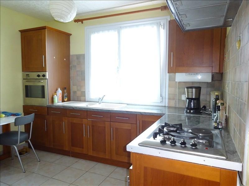 Sale apartment Brest 119800€ - Picture 3