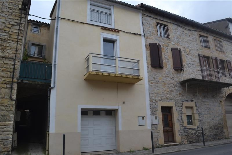 Vente maison / villa Millau 88 000€ - Photo 1