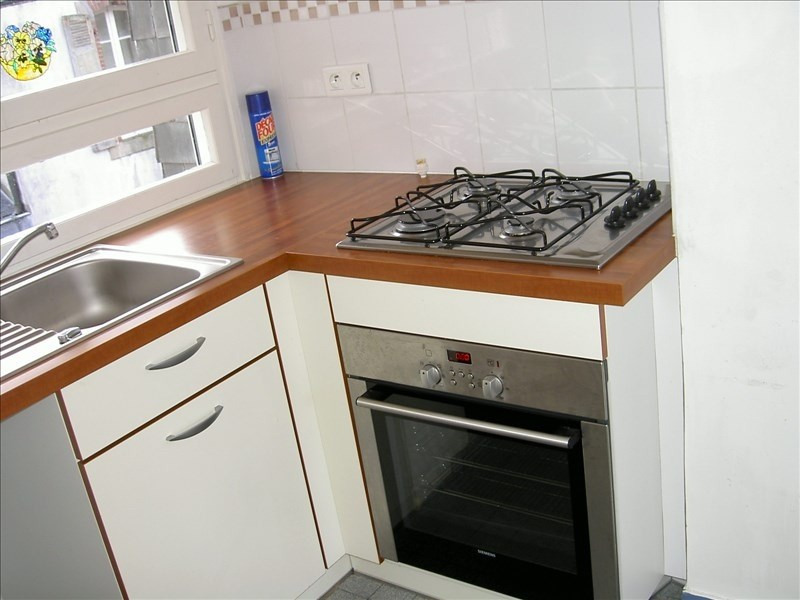Location appartement Vannes 650€cc - Photo 8
