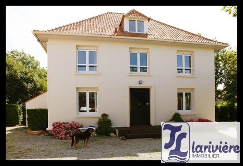 Vente maison / villa Audinghen 420000€ - Photo 1