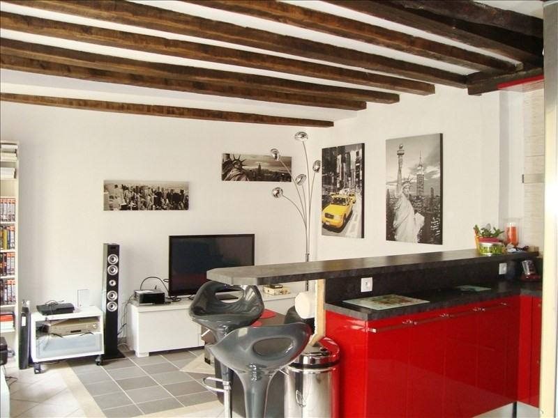 Verkauf wohnung Le port-marly 145000€ - Fotografie 1