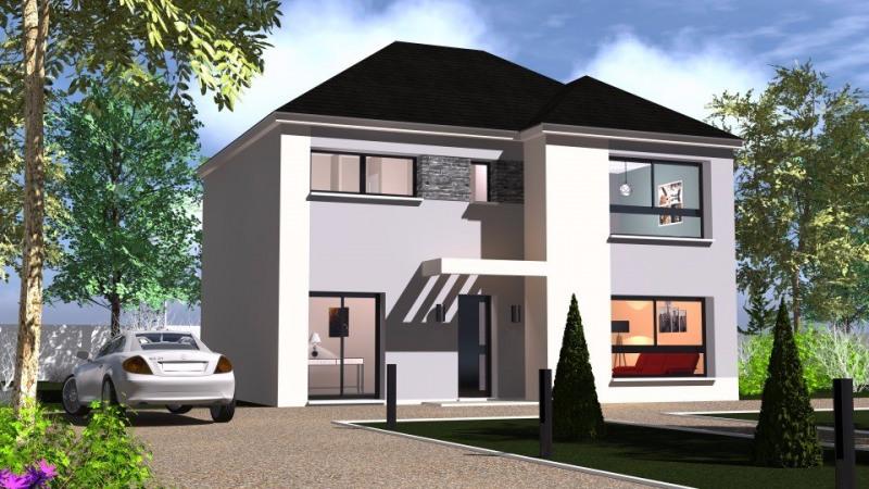 Maison  6 pièces + Terrain 300 m² Châtillon par MAISONS BERVAL