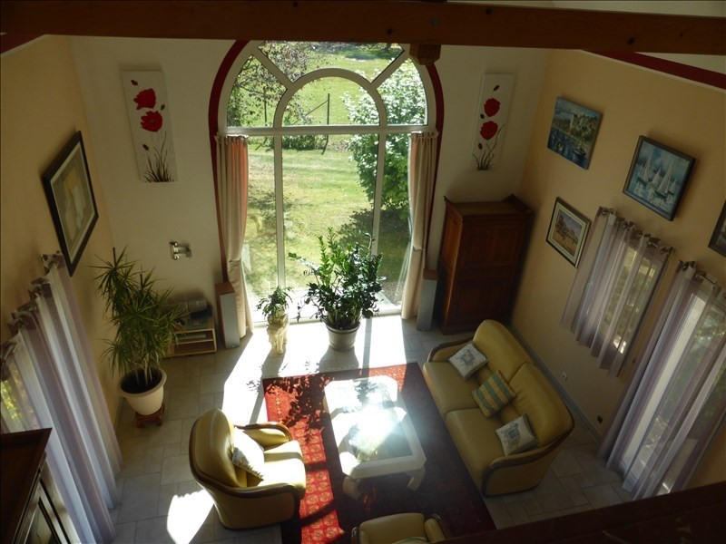 Deluxe sale house / villa Attichy 665000€ - Picture 4