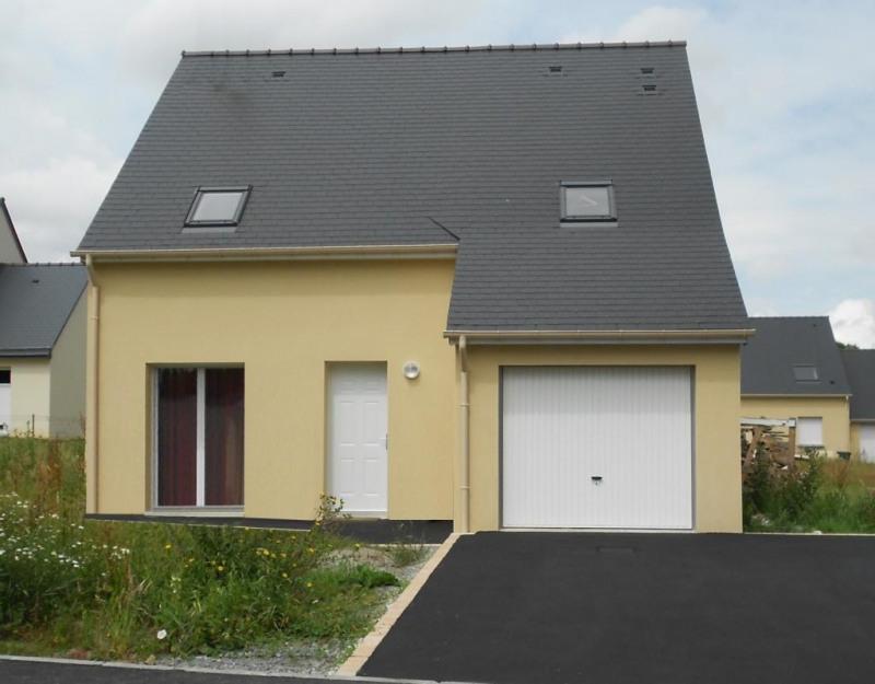 Maison  7 pièces + Terrain 400 m² Entrammes par VILLADEALE SIEGE