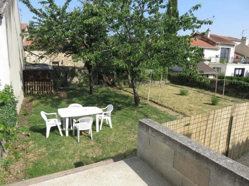 Produit d'investissement immeuble Poitiers 310000€ - Photo 7