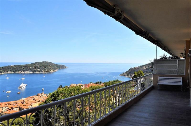 Verkoop van prestige  appartement Villefranche sur mer 790000€ - Foto 3